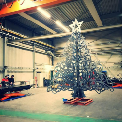Kerstboom-Clement-Group