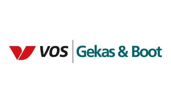 Vos | Gekas & Boot